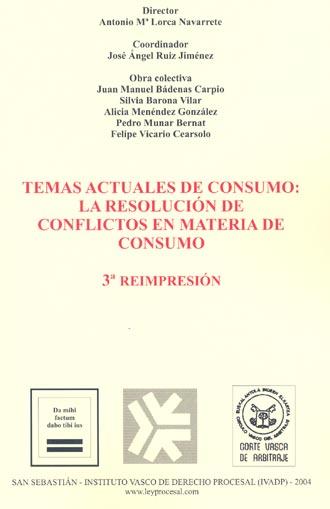 Temas Act. Consumo